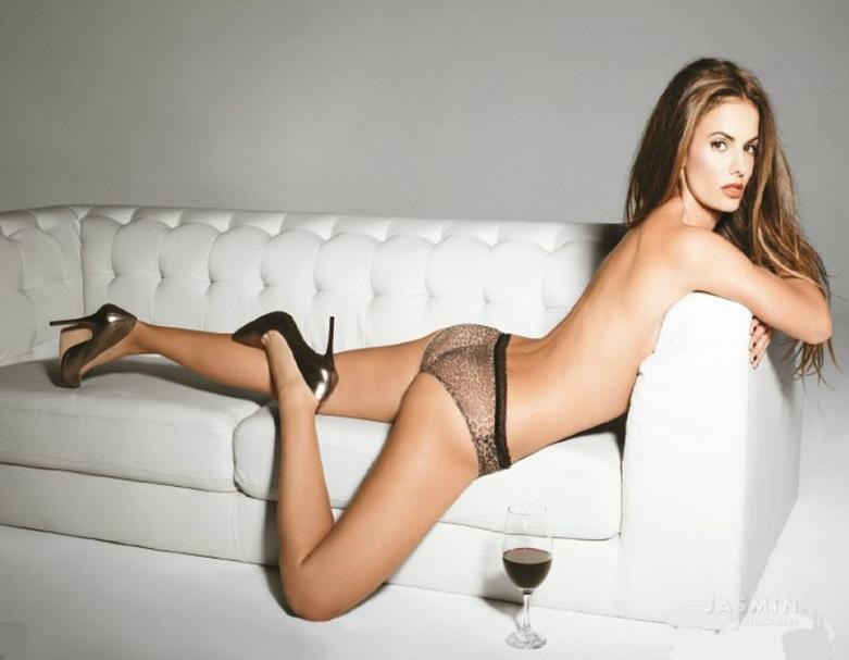 Hot Latina Model